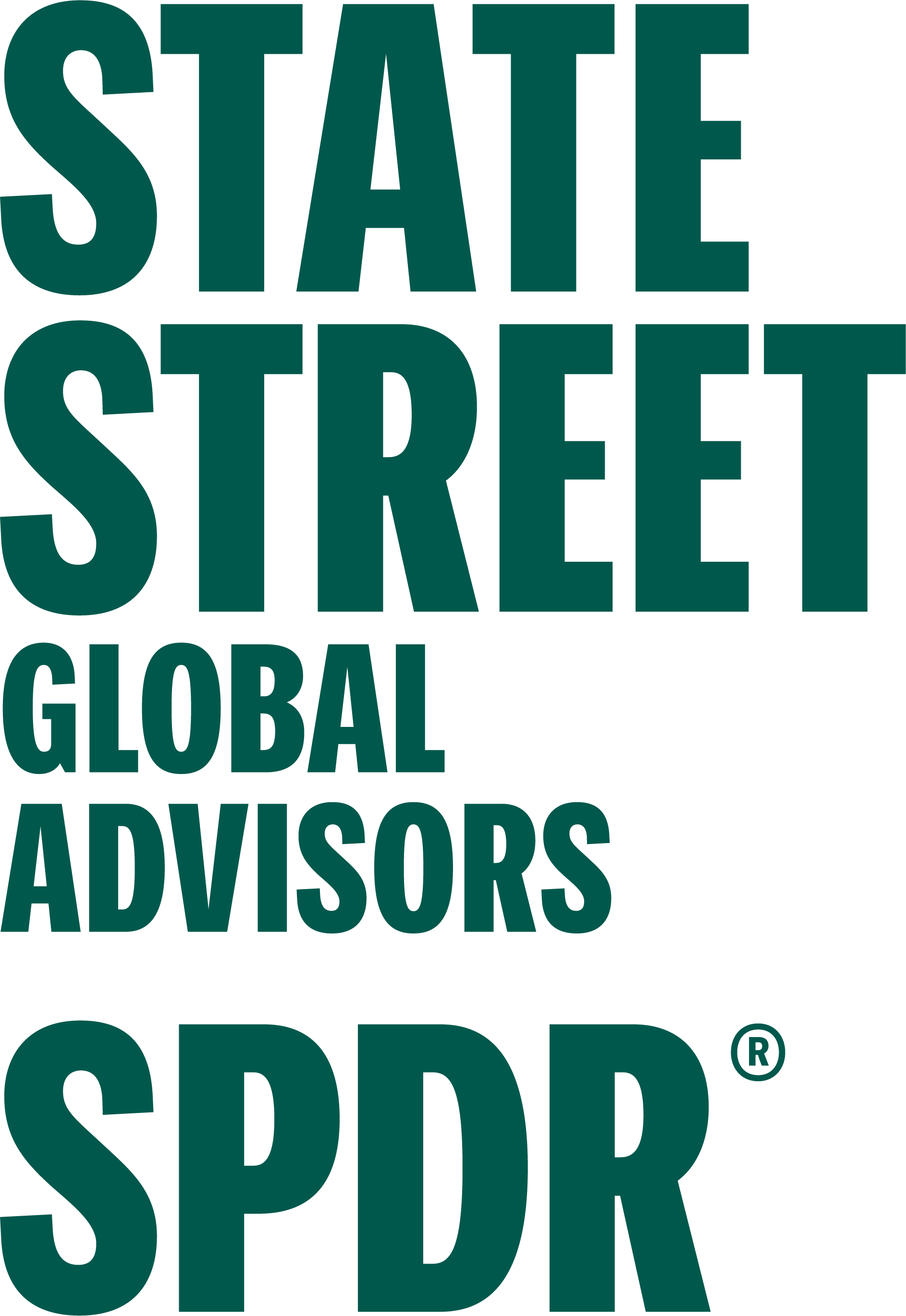 SSGA SPDR ETFs Europe Logo