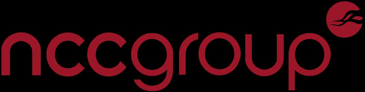 NCC GROUP PLC Logo