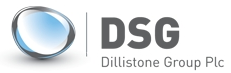 Dillistone Group PLC Logo
