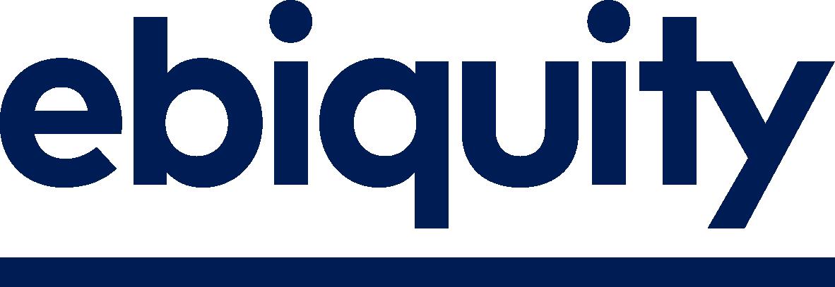 EBIQUITY PLC Logo