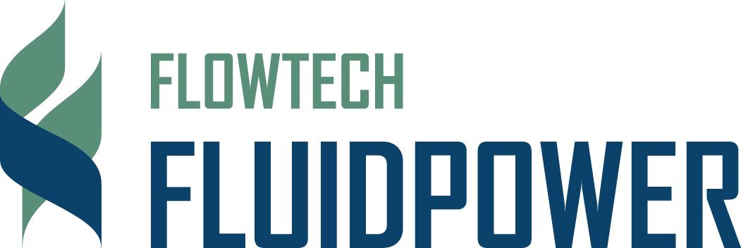 FLOWTECH FLUIDPOWER PLC Logo
