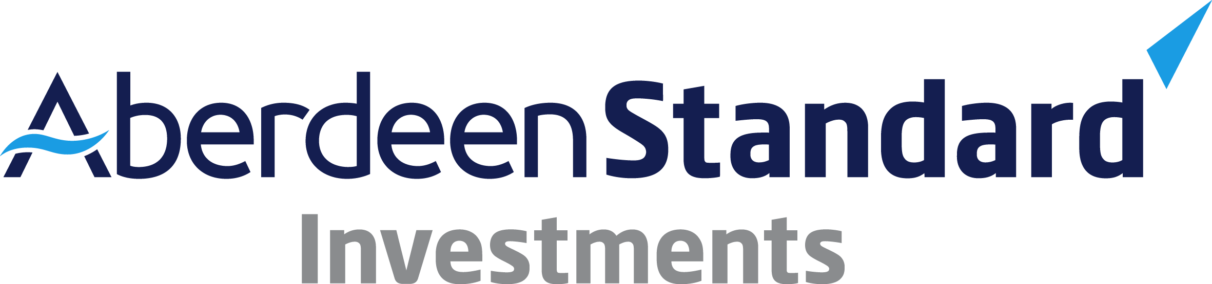 Aberdeen Standard Asia Focus PLC Logo