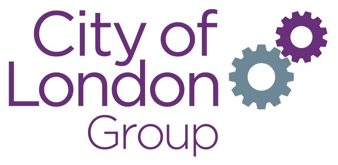 CITY OF LONDON GROUP PLC Logo