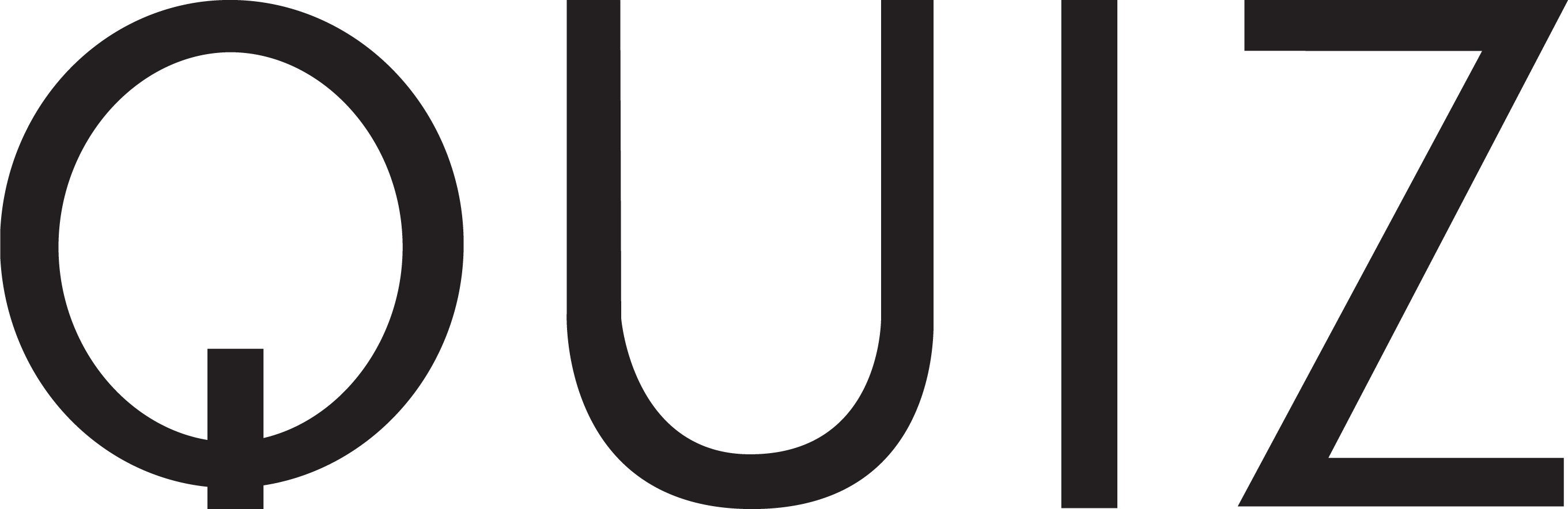 QUIZ PLC Logo