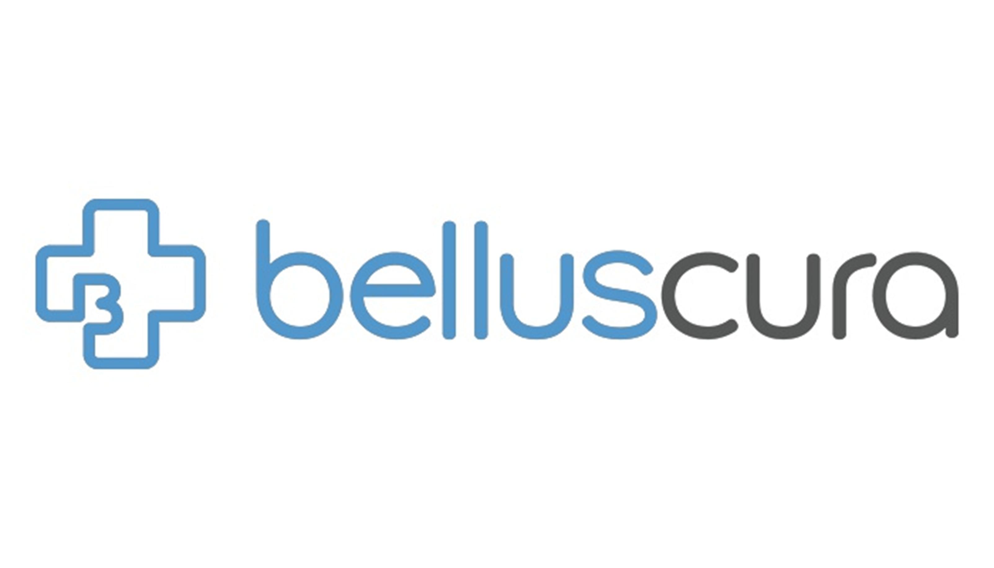 BELLUSCURA PLC Logo