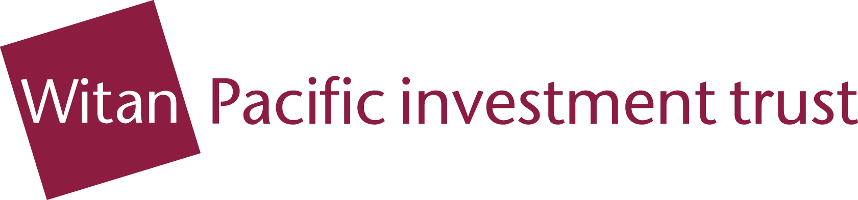 WITAN PACIFIC INVESTMENT TRUST PLC Logo