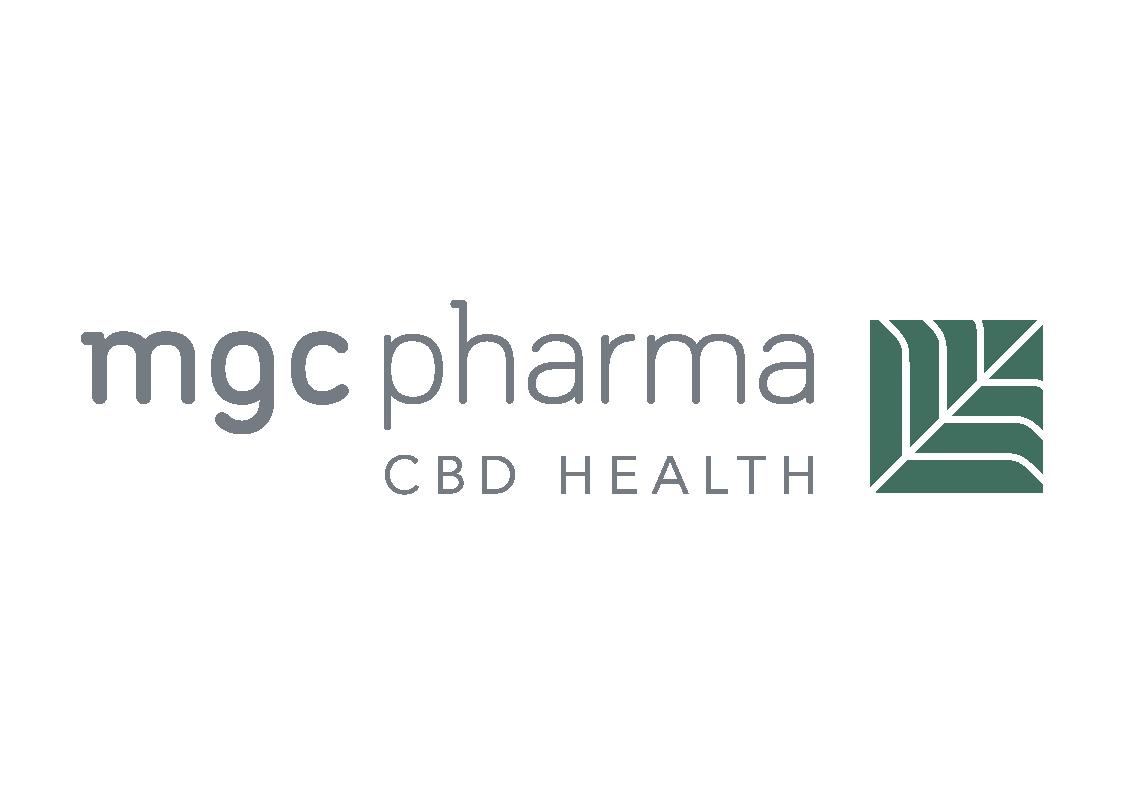 MGC PHARMACEUTICALS LIMITED Logo