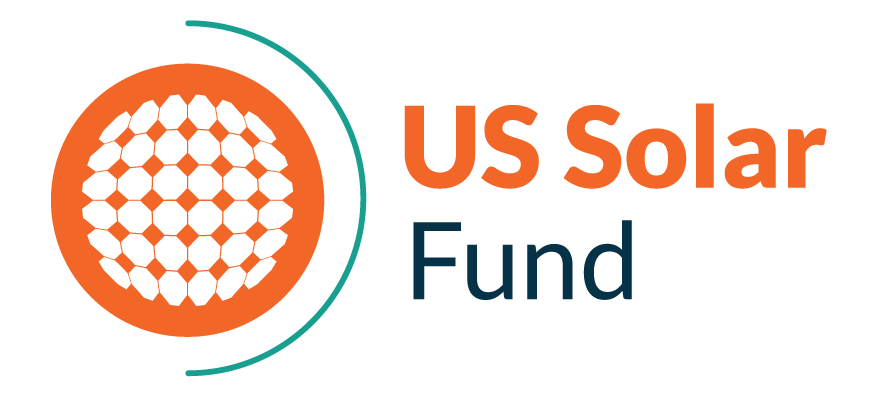 US Solar Fund PLC Logo