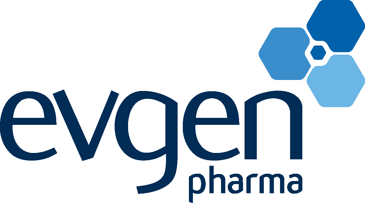 Evgen Pharma PLC Logo
