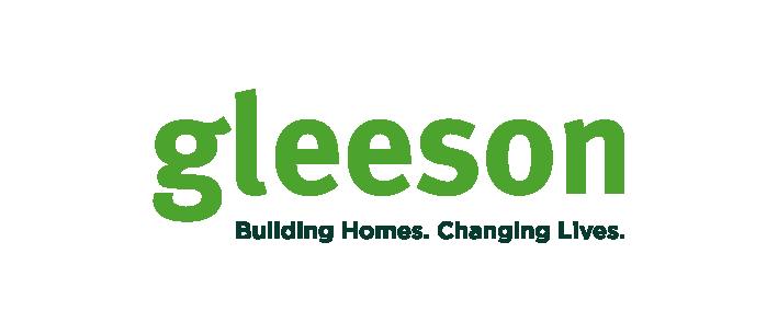 MJ GLEESON PLC Logo