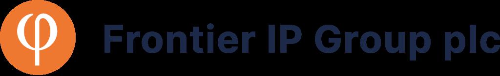 FRONTIER IP GROUP PLC Logo