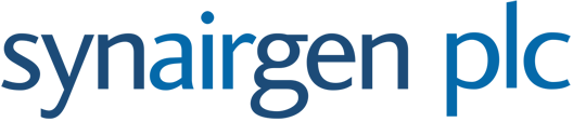 Synairgen plc Logo