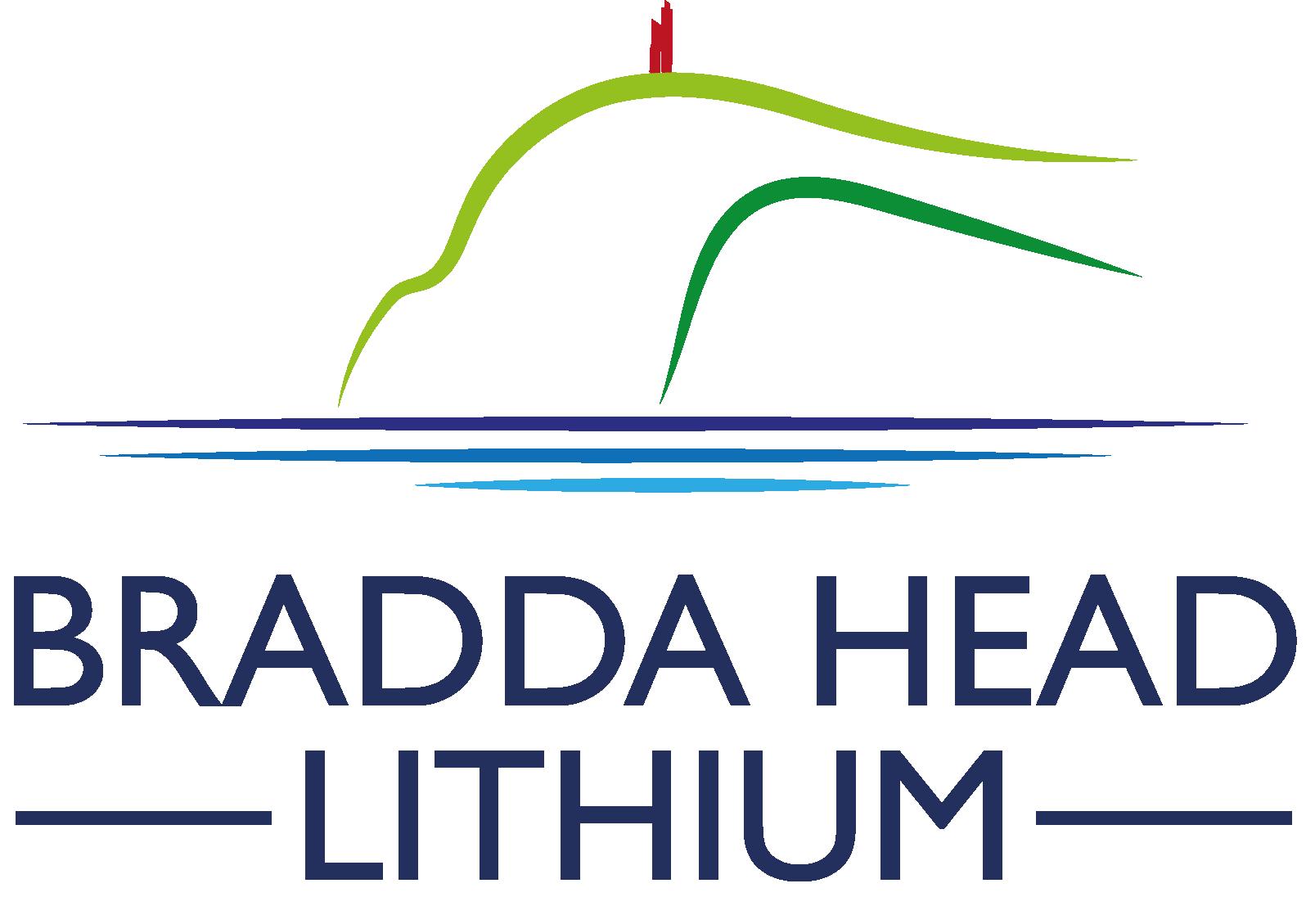 Bradda Head Lithium Limited Logo