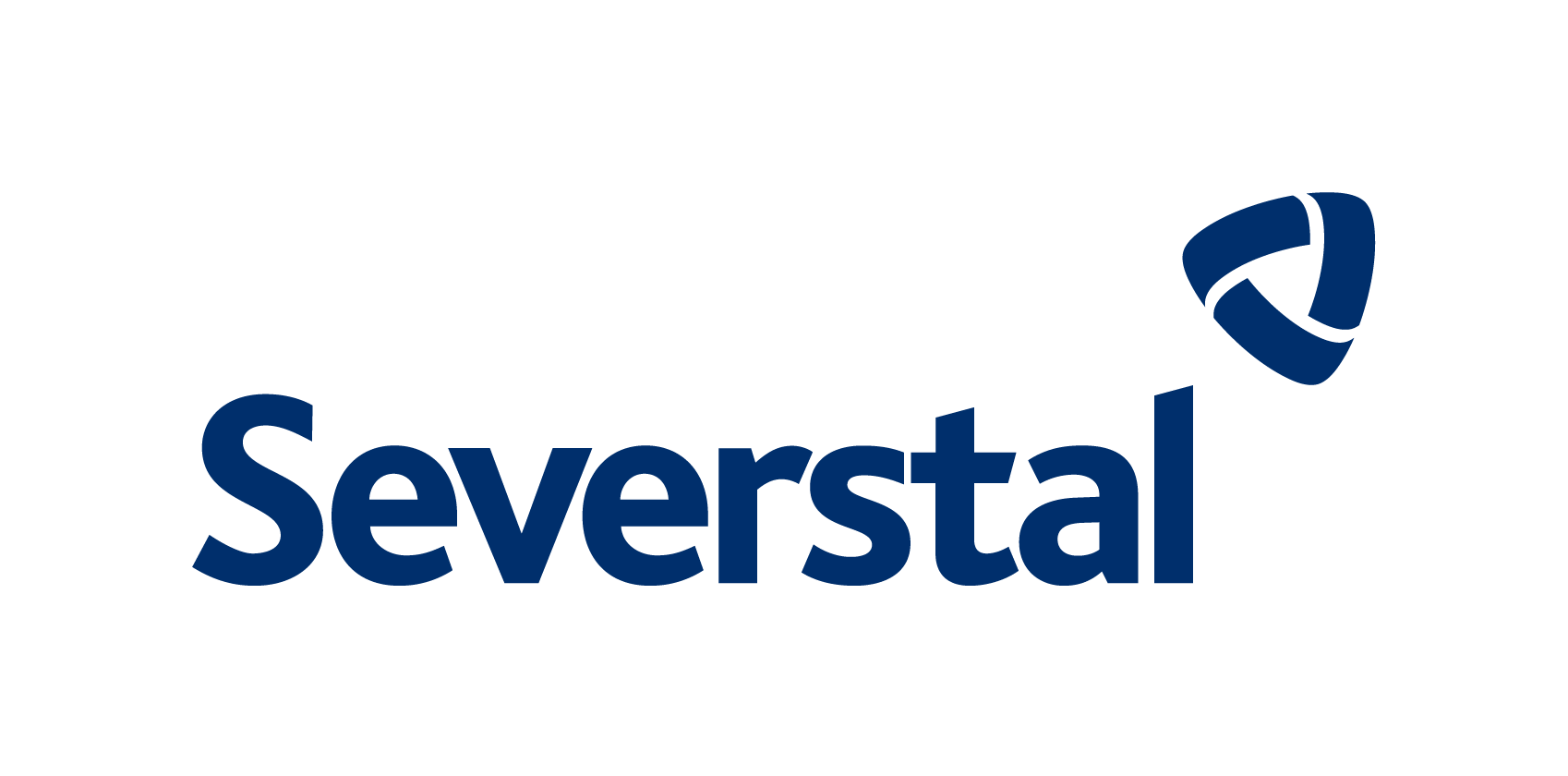 PUBLIC JOINT STOCK COMPANY SEVERSTAL Logo