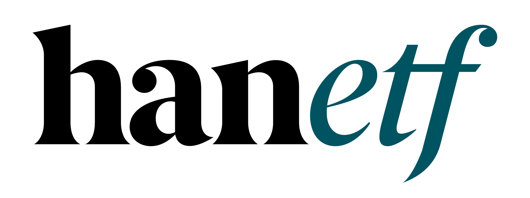 HANETF ICAV Logo