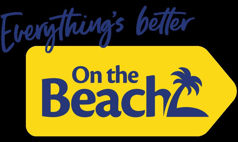 ON THE BEACH GROUP PLC Logo