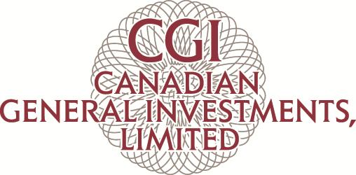 CANADIAN GENERAL INVESTMENTS, LD Logo