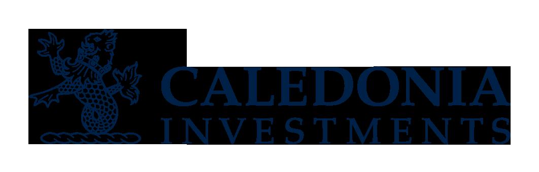 CALEDONIA INVESTMENTS PLC Logo