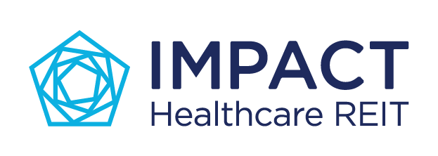 Impact Healthcare REIT PLC Logo