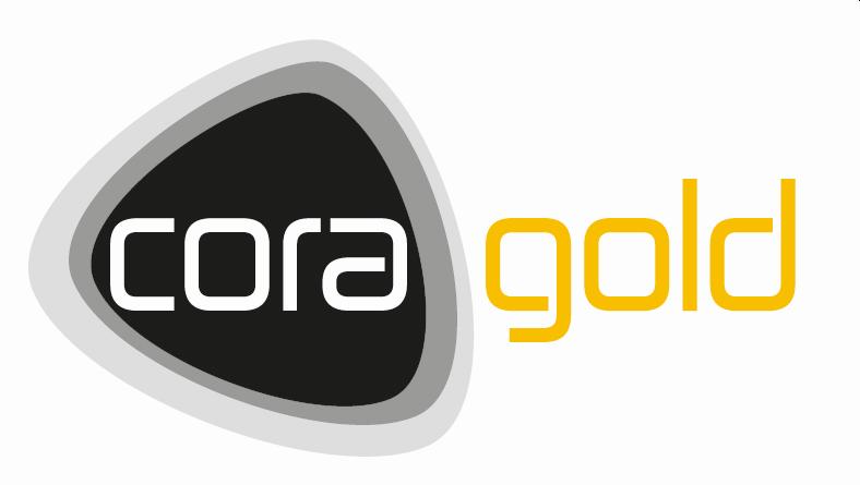 Cora Gold Ltd Logo