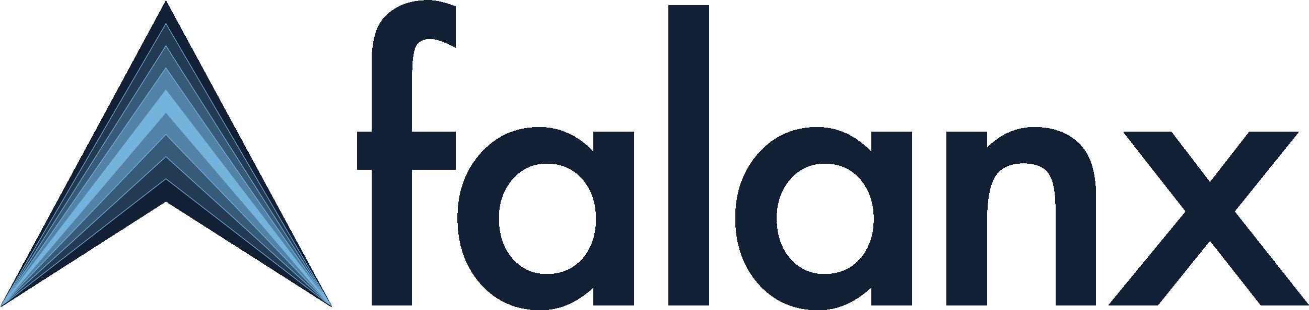 Falanx Group Ltd Logo