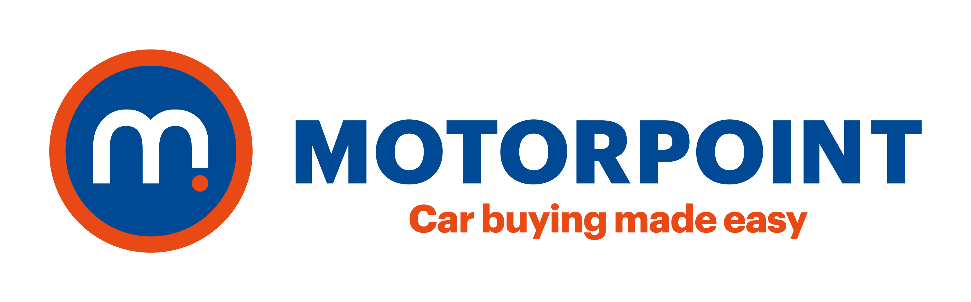 Motorpoint Group Plc Logo