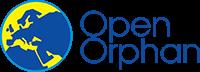 OPEN ORPHAN PLC Logo