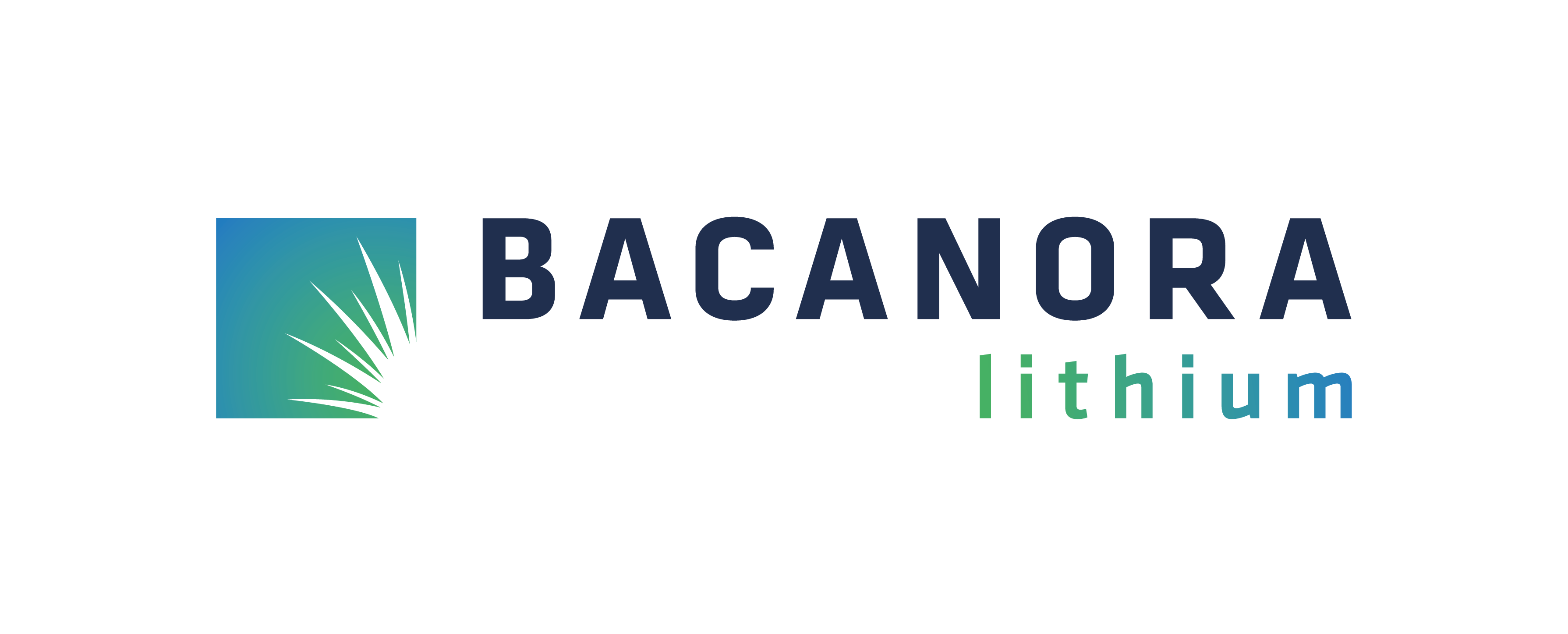 BACANORA LITHIUM PLC Logo
