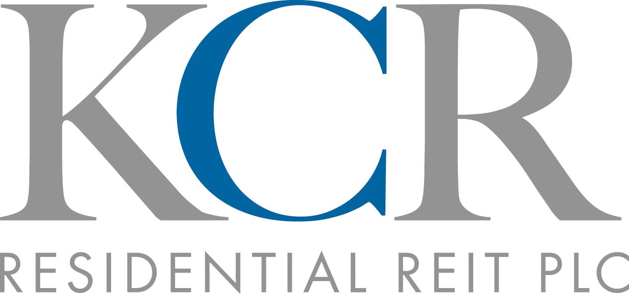KCR Residential REIT PLC Logo