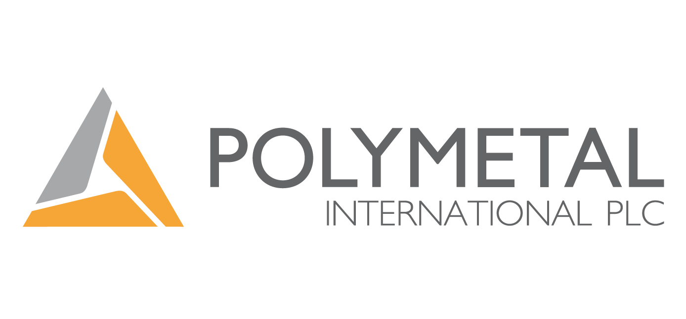 Polymetal International Plc Logo