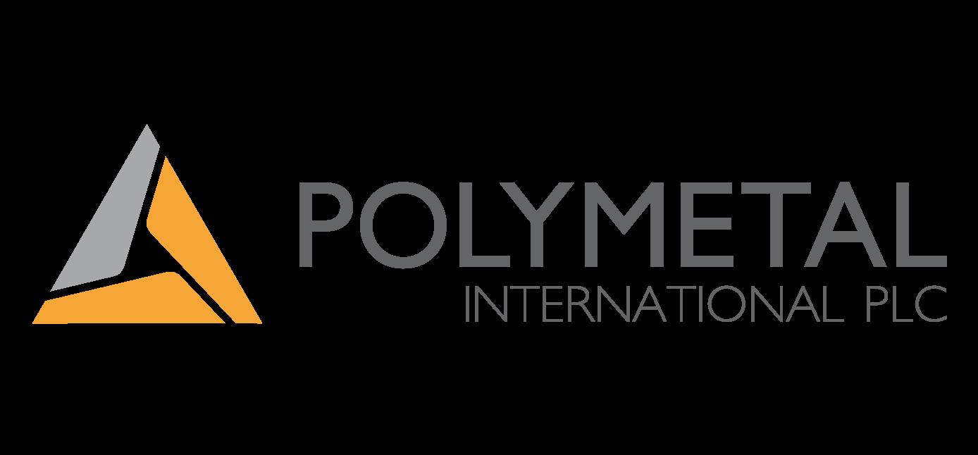 POLYMETAL INTERNATIONAL PLC Logo