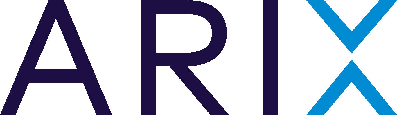 Arix Bioscience PLC Logo