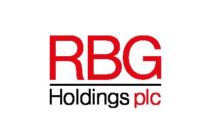 RBG HOLDINGS PLC Logo