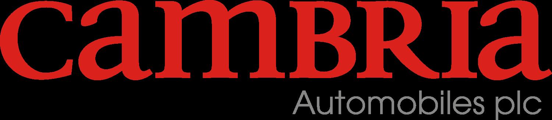 Cambria Automobiles PLC Logo