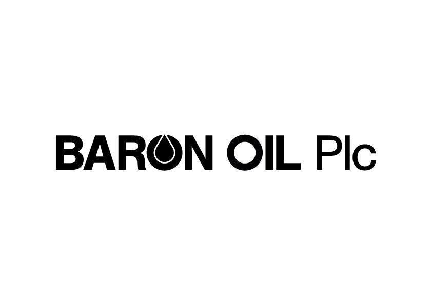 Baron Oil PLC Logo