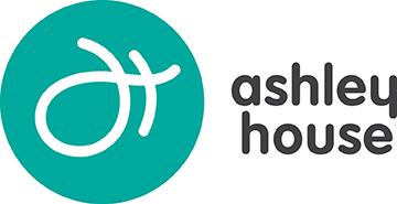 ASHLEY HOUSE PLC Logo