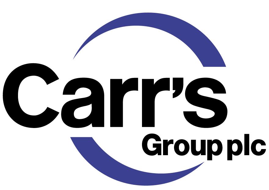 CARR'S GROUP PLC Logo