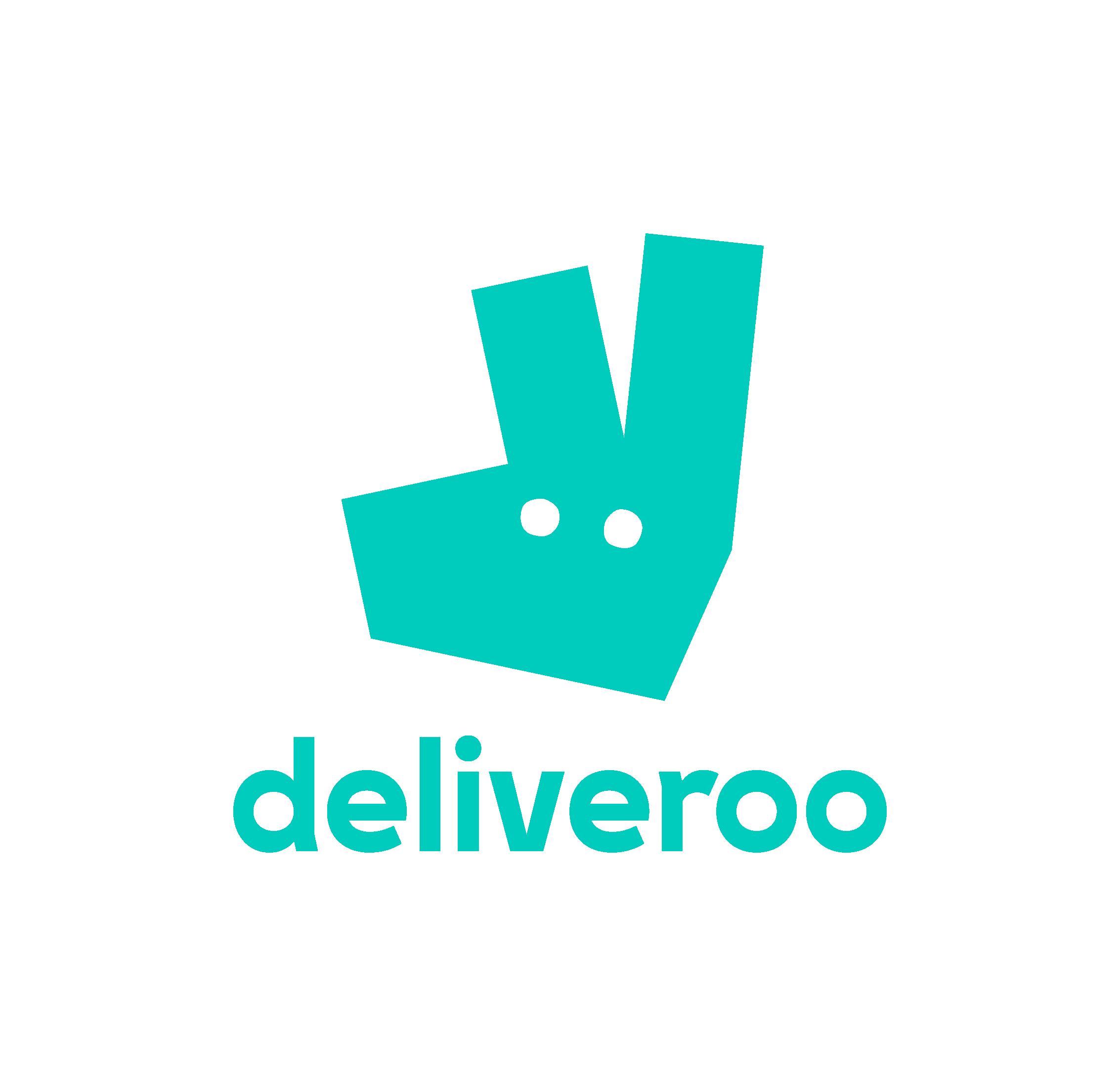 DELIVEROO PLC Logo