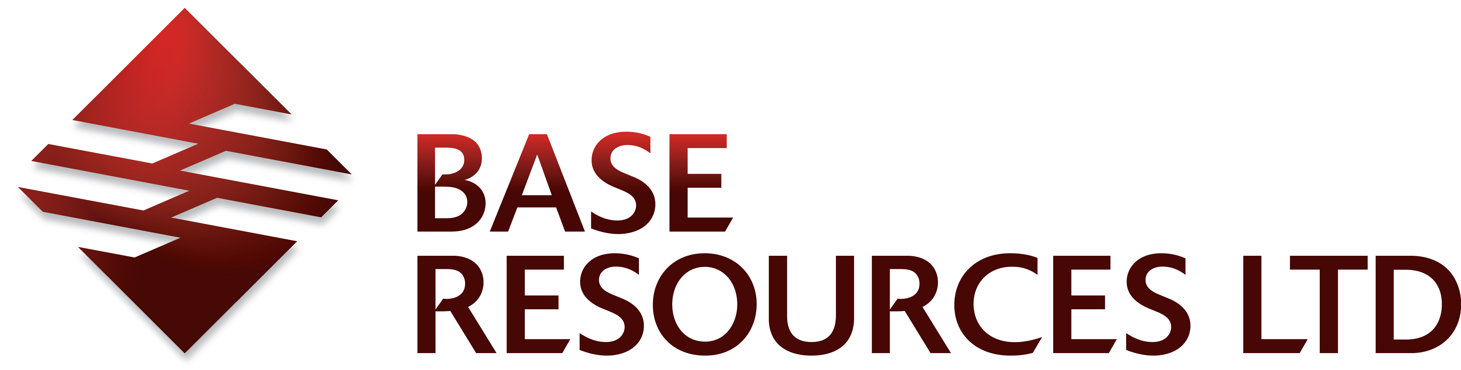 BASE RESOURCES LIMITED Logo