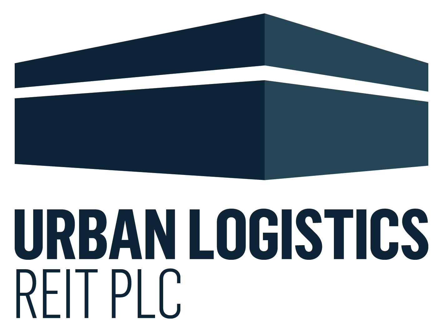 Urban Logistics REIT PLC Logo