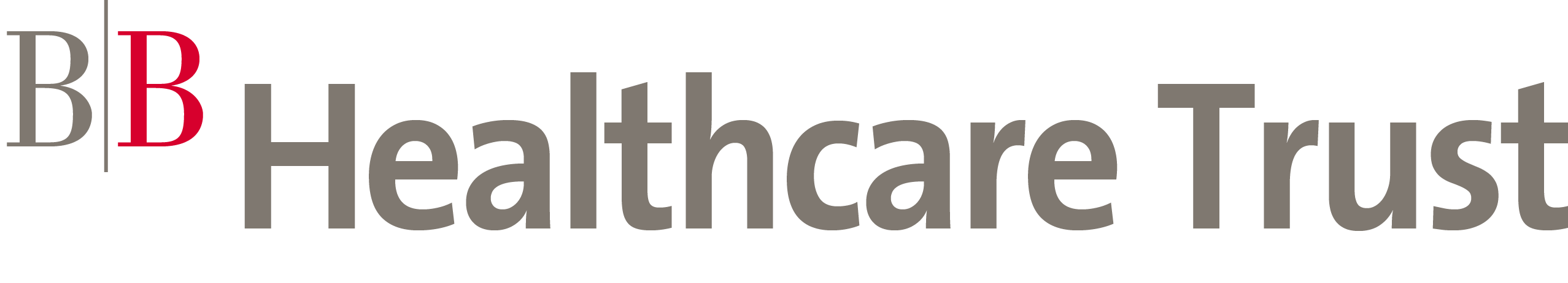 BB HEALTHCARE TRUST PLC Logo