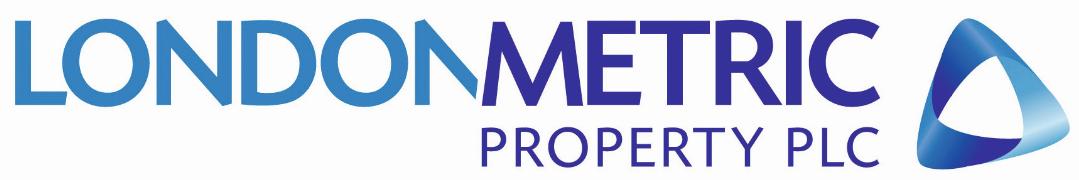 LONDONMETRIC PROPERTY PLC Logo