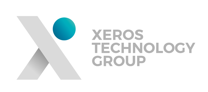 Xeros Technology Group PLC Logo