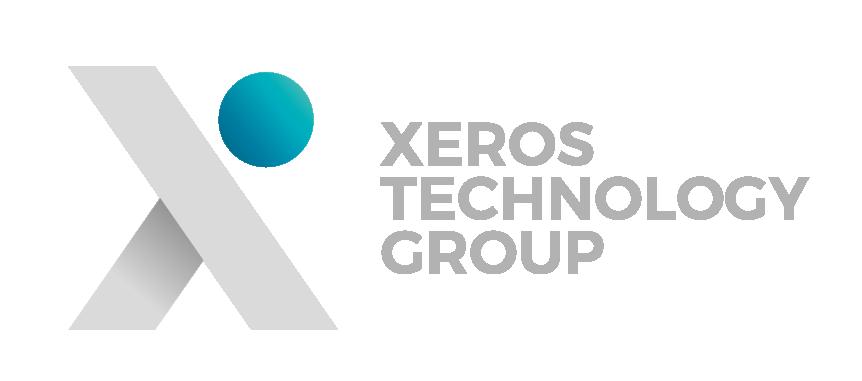XEROS TECHNOLOGY GROUP PLC Logo