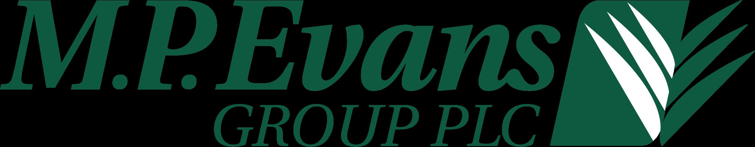 M.P. EVANS GROUP PLC Logo