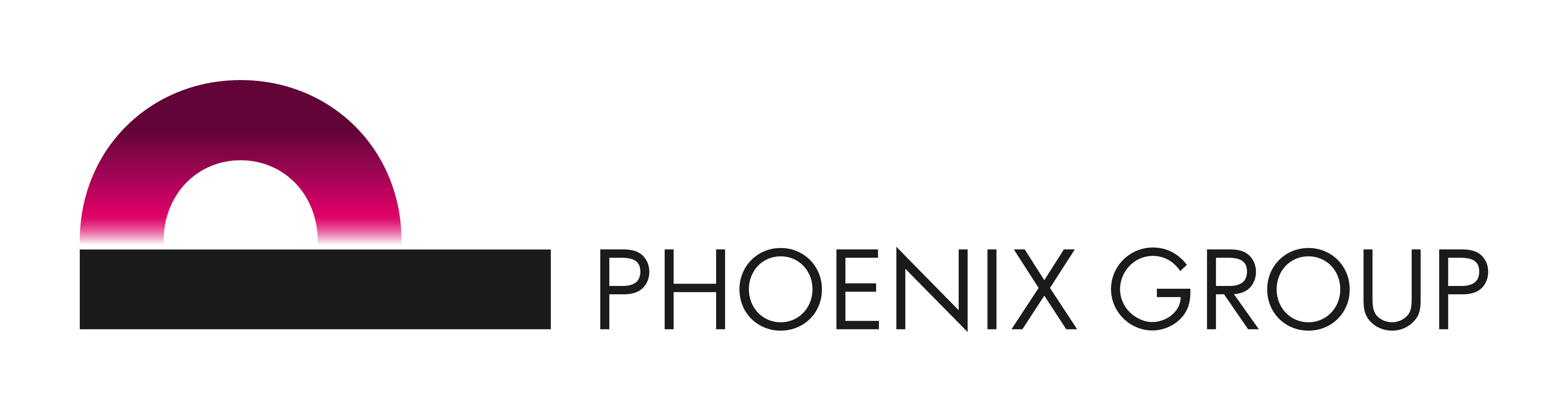 PHOENIX GROUP HOLDINGS PLC Logo