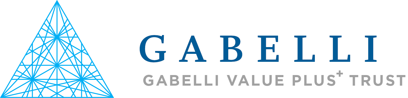 GABELLI VALUE PLUS+ TRUST PLC Logo