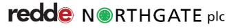 REDDE NORTHGATE PLC Logo