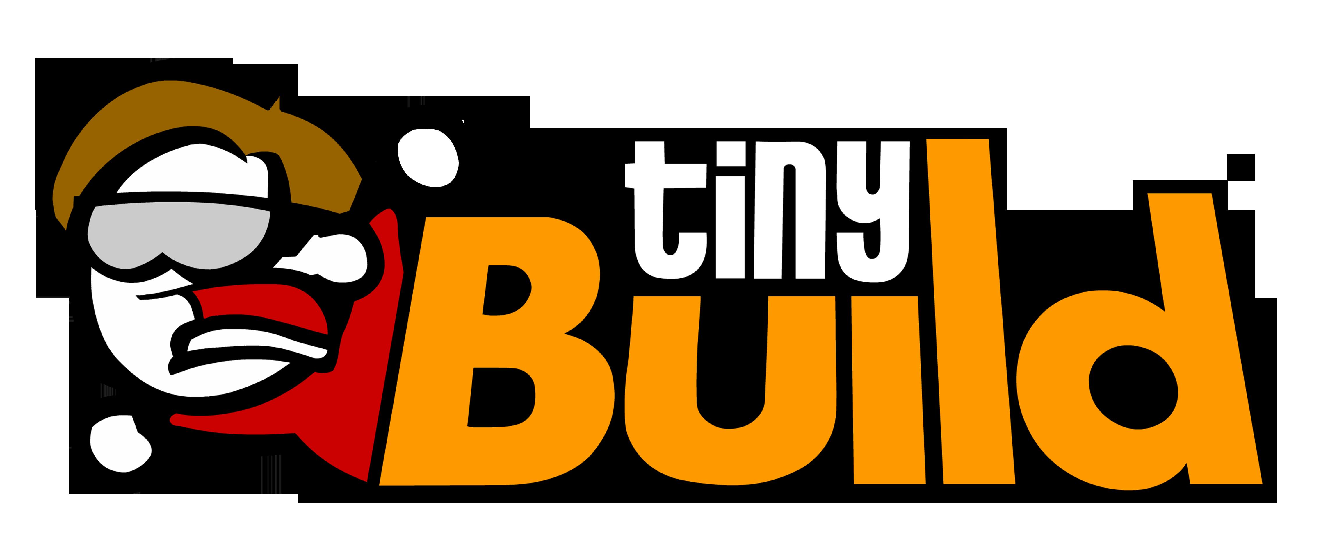 TINYBUILD INC. Logo