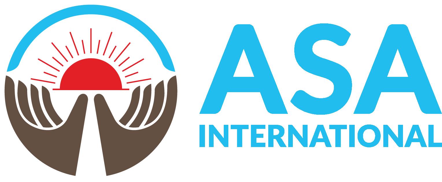 ASA International Group PLC Logo